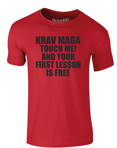 Krav Maga | Adults T-Shirt