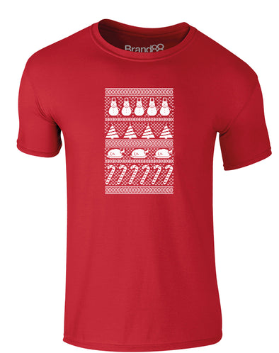 Christmassy Things | Adults T-Shirt