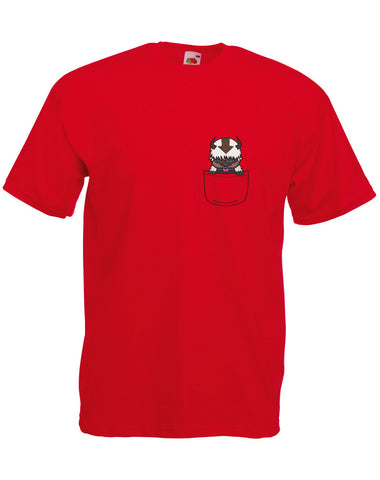 Appa Pocket | Adults T-Shirt