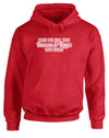 Bacon & Eggs | Adults Hoodie