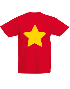 Star Shirt | Kids T-Shirt