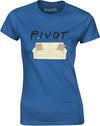 Pivot | Ladies T-Shirt