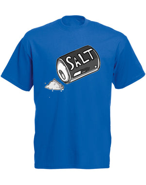 Salt | Adults T-Shirt