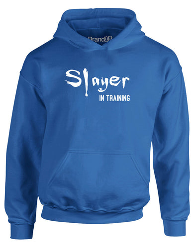 Slayer in Training | Kids Hoodie