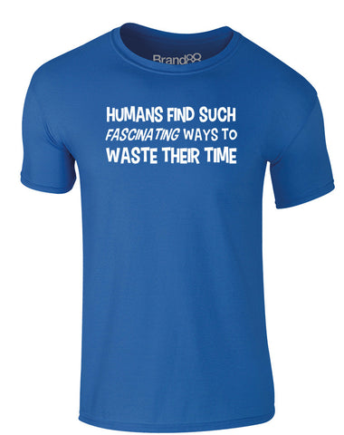 Wasting Their Time | Adults T-Shirt