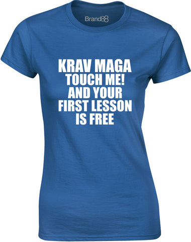 Krav Maga | Womens T-Shirt