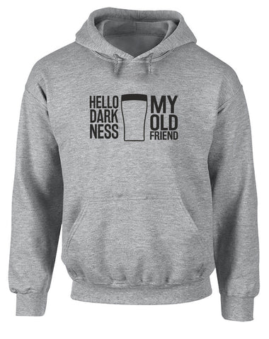 My Old Friend Draught | Adults Hoodie