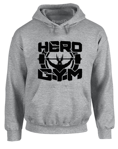 Hero Gym | Adults Hoodie