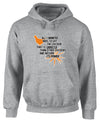 Chicken Power | Adults Hoodie