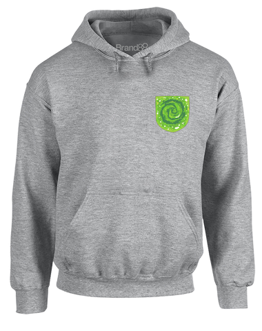 Pocket Portal | Adults Hoodie