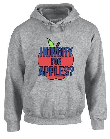 Hungry for Apples? | Adults Hoodie
