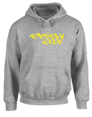Mortytown Locos | Adults Hoodie