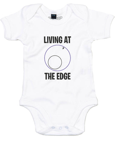 Living at the Edge | Baby Grow