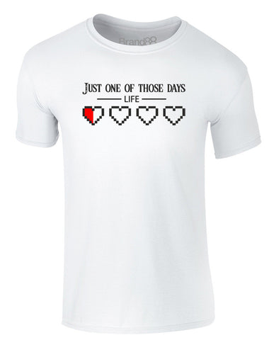 Just One Of Those Days | Adults T-Shirt