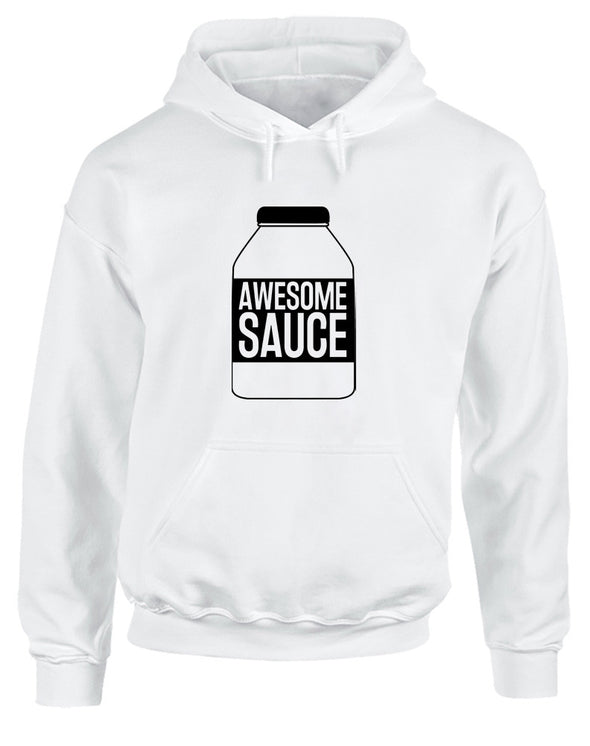 Awesome Sauce | Adults Hoodie