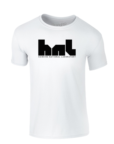 Hawkins National Laboratory | Kids T-Shirt