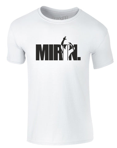 Mirin Zyzz | Adults T-Shirt