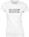 Shadow Hunter | Womens T-Shirt