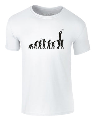 Evolution of Rugby | Adults T-Shirt