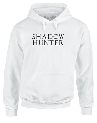 Shadow Hunter | Adults Hoodie