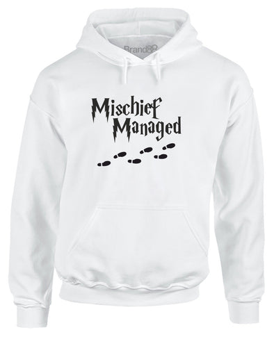 Mischief Managed | Adults Hoodie