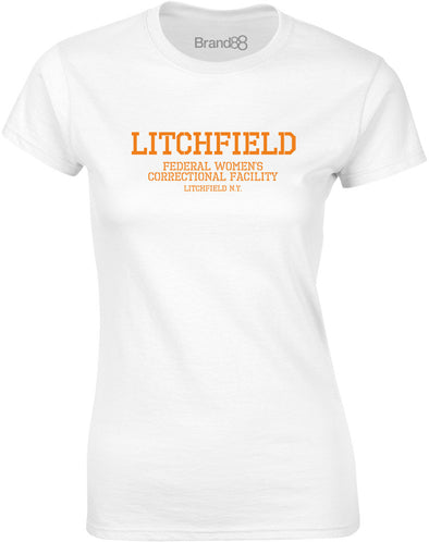 Correctional Facility | Womens T-Shirt