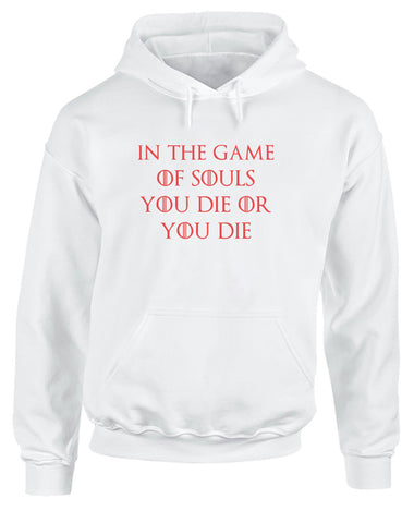Game of Souls | Adults Hoodie
