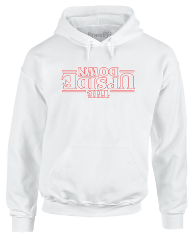 The Upside Down | Adults Hoodie