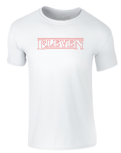 Eleven | Adults T-Shirt