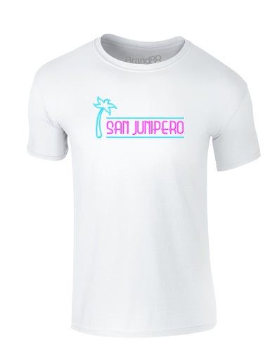 Beautiful San Junipero | Kids T-Shirt