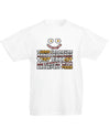 Breakfast Foods | Kids T-Shirt