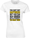 Books = Happiness | Womens T-Shirt