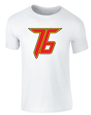 76 | Adults T-Shirt