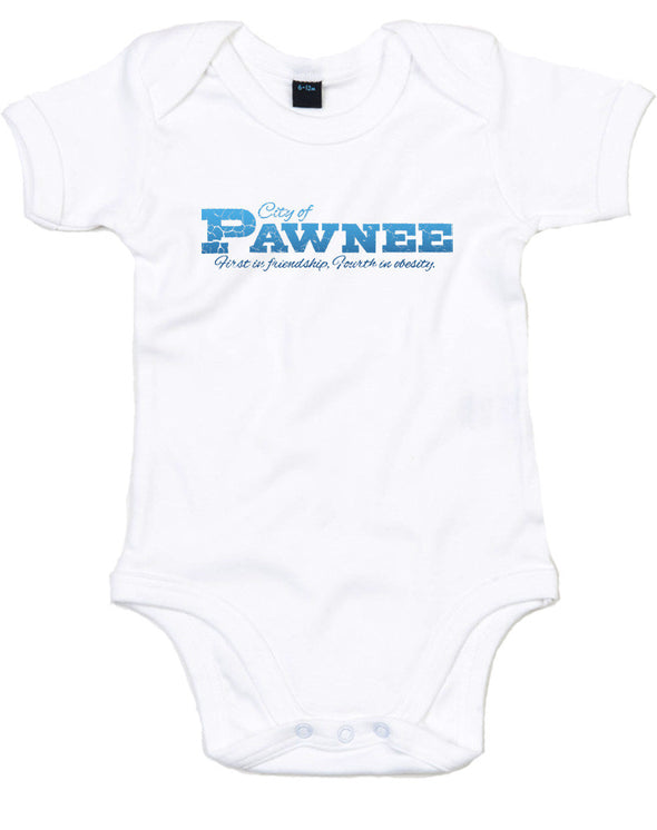 City of Pawnee | Baby Grow