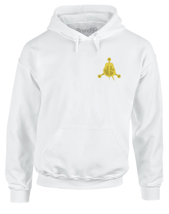 Citadel of Mortys | Adults Hoodie