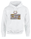 Breakfast Foods | Adults Hoodie