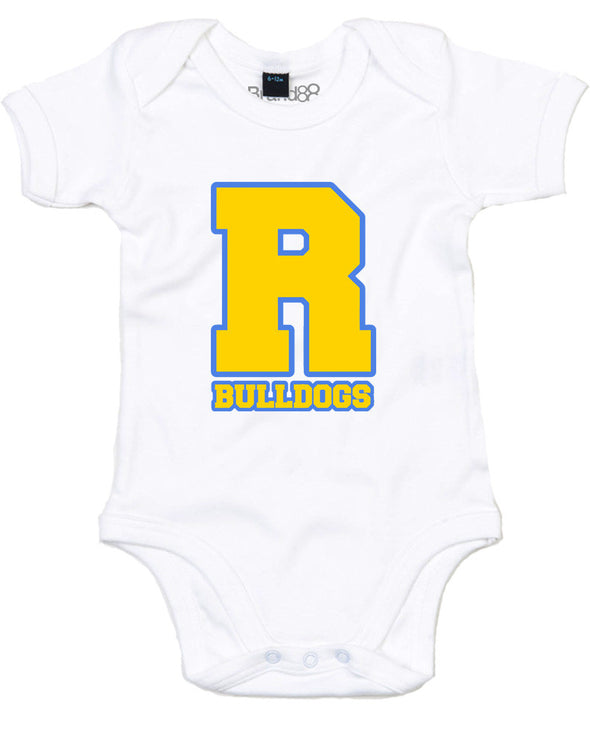 Bulldogs | Baby Grow