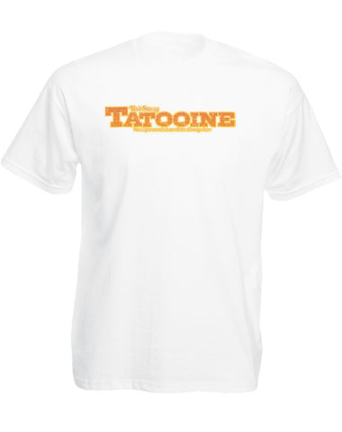 Visit Sunny Tatooine | Adults T-Shirt