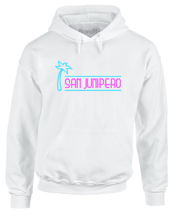 Beautiful San Junipero | Adults Hoodie