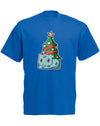 Christmas Bulbasaur | Adults T-Shirt