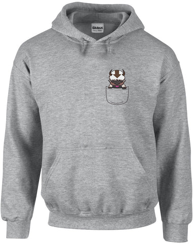 Appa Pocket | Adults Hoodie