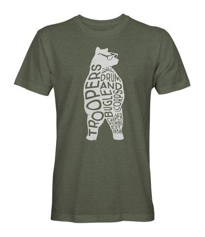 Cheeky Bear T-Shirt