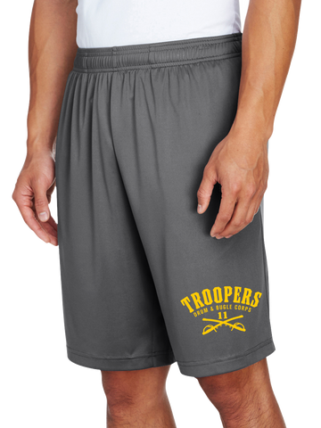 Saber Basketball Shorts