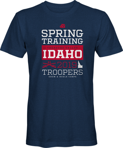 2019 Spring Training T-Shirt