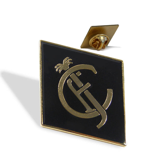 ENAMEL PIN BADGE