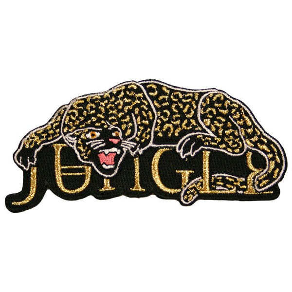 JUNGLE CHEETAH PATCHES