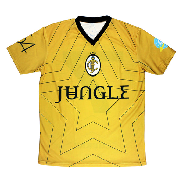 JUNGLE FOR EVER FIFA FOOTBALL SHIRT