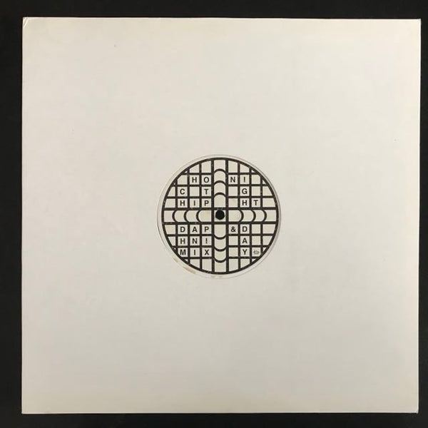 "Night & Day Daphni Mix 12"" vinyl"