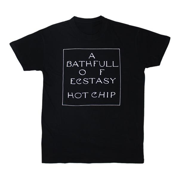 2019 AUTUMN TOUR BLACK T-SHIRT
