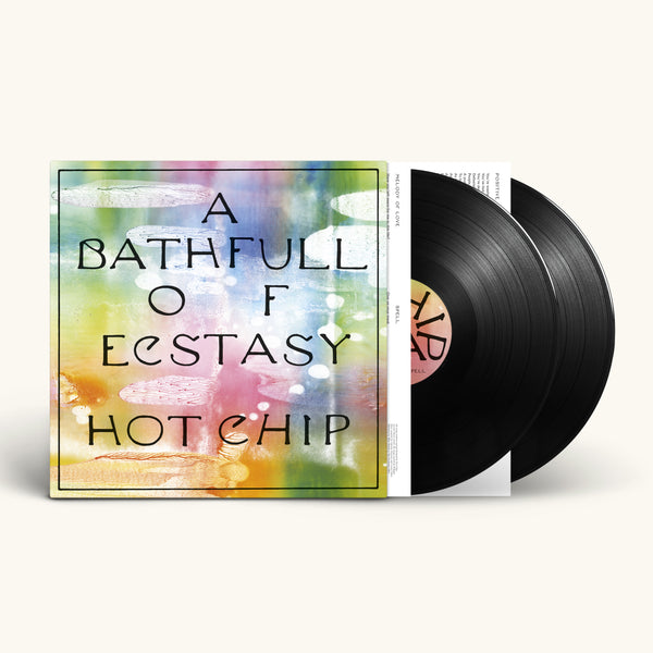 A Bath Full of Ecstasy LP